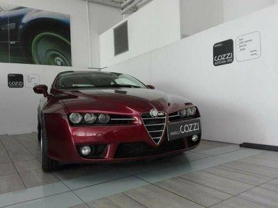 usata Alfa Romeo Brera 2.4 JTDm 20V