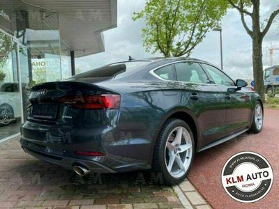 usata Audi A5 Sportback 2.0 TFSI g-tron usato