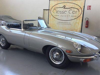 brugt Jaguar E-Type E-Type4.2 CABRIOLET