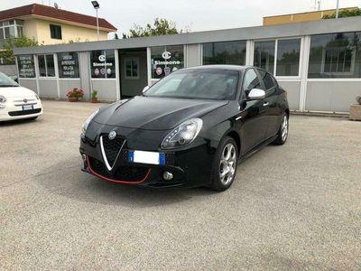 usata Alfa Romeo Giulietta sport 1.6mj 120cv s&s e6