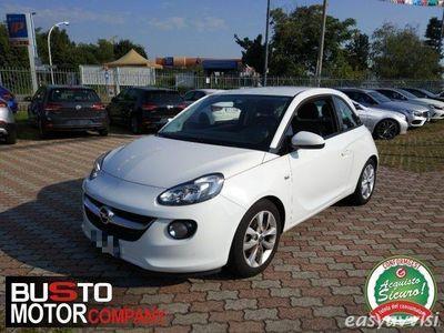 usado Opel Adam 1.2 70 CV Slam - Neopatentati rif. 10100185