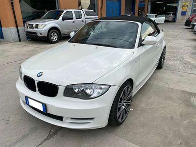 usata BMW 118 Cabriolet Serie 1 i