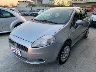 usata Fiat Grande Punto Grande Punto 1.4 5p. Active Natural P.