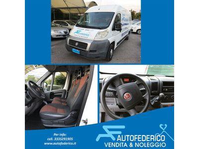 usata Fiat Ducato 35 2.3 MJT PM-TM Combi