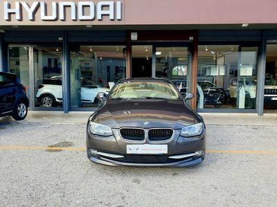 usata BMW 320 d cat Coupé Attiva RedAuto rif. 12927476