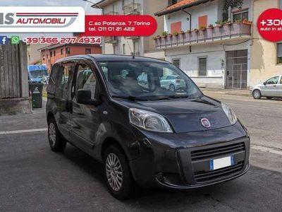 usata Fiat Qubo 1.4 8V 73 CV Active