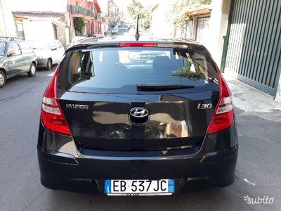 usata Hyundai i30 1.4 tagliandata 2011