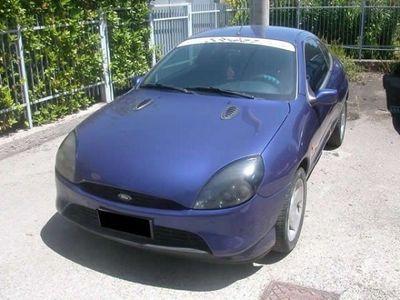 gebraucht Ford Puma usata 1999