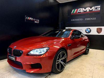 usata BMW M6 Coupé COMPETITION INDIVIDUAL B&O (659) GR