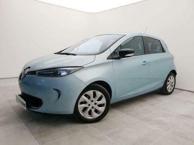 brugt Renault Zoe Zen Elettrica-2013