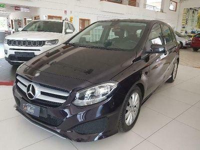 usata Mercedes B180 d 110CV Business *AZIENDALE*
