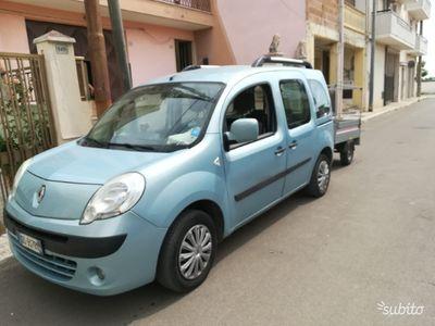 used Renault Kangoo 2ª serie - 2009