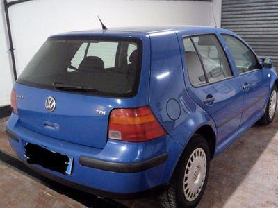 used VW Golf 4ª serie - 1.9 tdi 2003