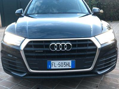 usata Audi Q5 Q5 2.0 TDI 190 CV quattro S tronic Business