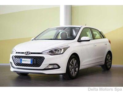usata Hyundai i20 5P 1.1 CRDI COMFORT+LOGIN PACK+DOCK