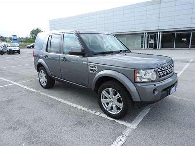 usata Land Rover Discovery 4 2009 Discovery 3.0 sdV6 SE 245cv auto
