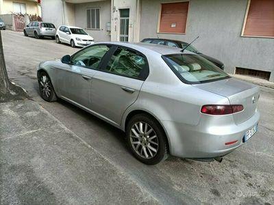 usata Alfa Romeo 159 1.9 jtdm 150 cv