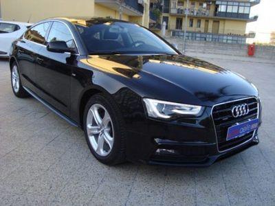 usata Audi A5 SPB 2.0 TDI 190 CV clean diesel quattro S tr. S li rif. 13240840
