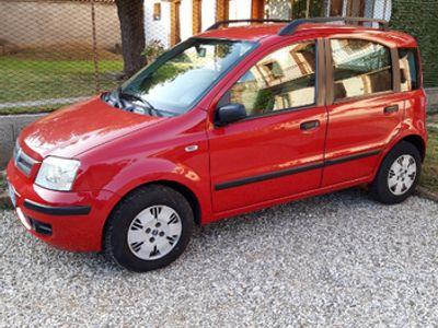 usata Fiat Panda 1.2
