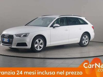 usata Audi A4 Avant 2.0 Tdi S Tronic 90kw Business