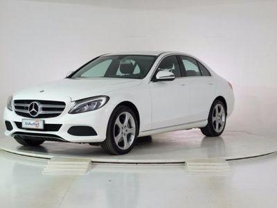 usado Mercedes C250 CDI Elegance