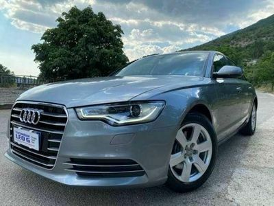 usata Audi A6 1ª serie 2.0 TDI 177cv Business..Navi..Bluetooth..!!