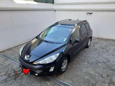 usata Peugeot 308 1.6 HDi 110CV SW Ciel Tecno