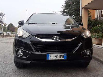 usata Hyundai ix35 2.0 CRDi 4WD Comfort