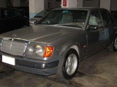 usata Mercedes 200 Elegance