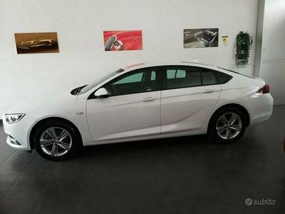 usata Opel Insignia 2.0 CDTI S&S aut. Grand Sport Busi