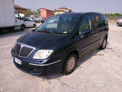usata Lancia Phedra - 2004