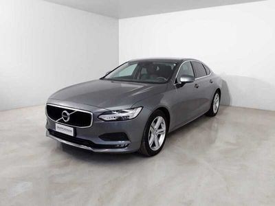 usata Volvo S90 2.0 D3 Business Plus geartronic