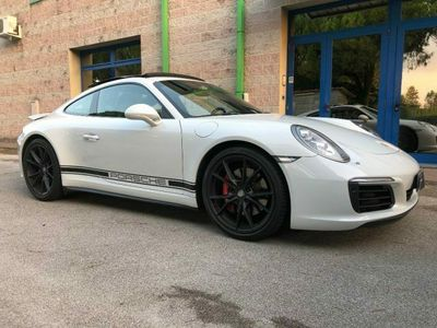 usata Porsche 911 Carrera 4S 991 991.2 3.0COUPE' PDK TETTO PANORAMA