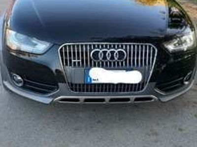 usata Audi A4 Allroad 3.0 V6 TDI 245 CV cl.d. S tro accetto permute