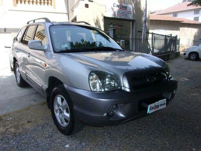 used Hyundai Santa Fe Santa Fe2.0 CRDi Plus