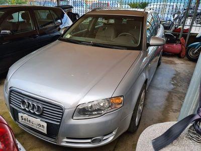 usata Audi A4 2.0 tdi 140cv avant 2005