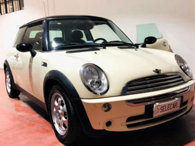 used Mini Cooper 1.6 16V Seven-uniproprietario-km 83.000!!