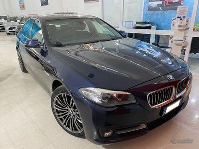 usata BMW 520 2.0 190 cv 140 kw business - 2015
