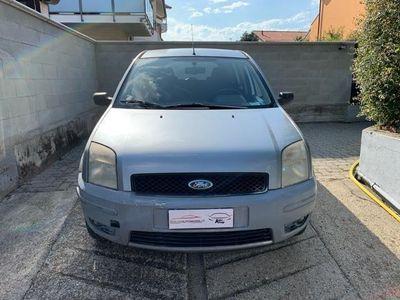 usata Ford Fusion Collection 1.4 Adatta a Neo Patentati