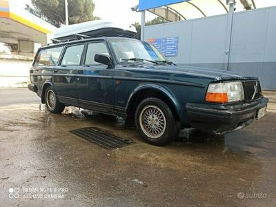 usata Volvo Polar Super1992 ASI GPL
