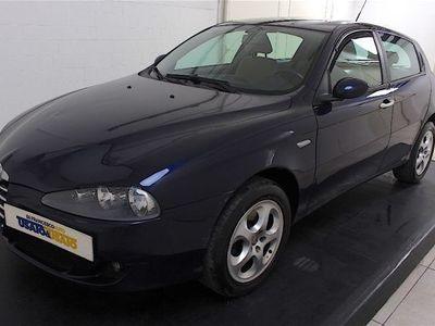 usata Alfa Romeo 147 1.9 JTD (115 CV) cat 5p. Progression rif. 11237989