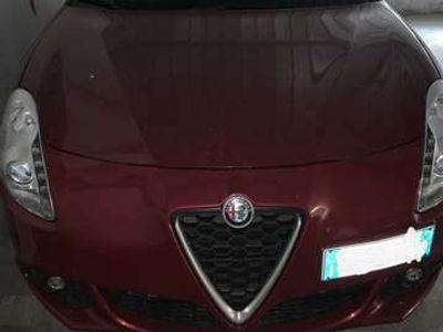 usata Alfa Romeo Giulietta 2.0 JTDm-2 170 CV TCT Exclusiv