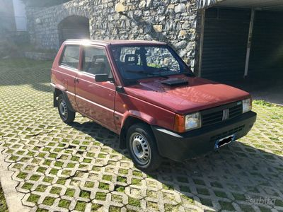 gebraucht Fiat Panda 1.1 Fire del 2002 Euro 3 (No 4x4)