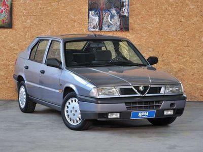 usata Alfa Romeo 33 1.3 Ie Cat Privilege Crs Servosterzo Tetto Apribile