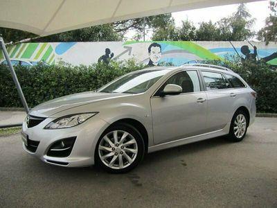 usata Mazda 6 2.2 CD 16V 163CV Wagon Executive