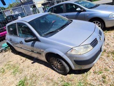 usata Renault Mégane 1.5diesel