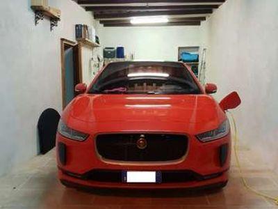 usata Jaguar I-Pace EV kWh 400CV AWD SE aut first edition