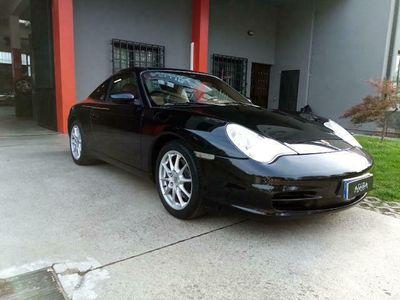 usata Porsche 996 Altri modellitarga