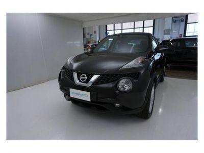 gebraucht Nissan Juke Acenta 1.5 Diesel 110cv