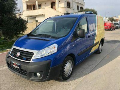 usata Fiat Scudo 2.0 MJT/130 PC-TN Furgone 10q. SX EX ANAS